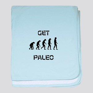 Get Paleo 1 baby blanket