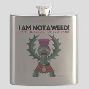 Weed? Flask