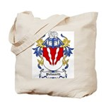 Polwarth Coat of Arms Tote Bag
