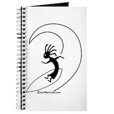 Kokopelli Surfer Journal