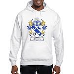 Pilmure Coat of Arms Hooded Sweatshirt