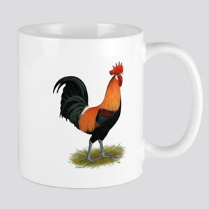 Penedesenca Rooster Mug