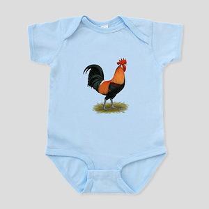 Penedesenca Rooster Infant Bodysuit