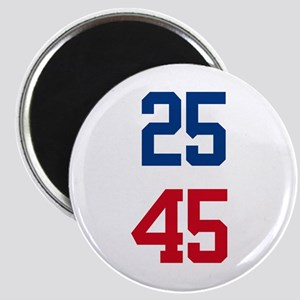 25th Amendment Trump Magnet