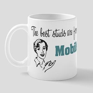 Best Studs Mobile Mug
