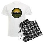 Lest We Forget Remembrance Men's Light Pajamas