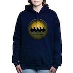 Lest We Forget Remembran Women's Hooded Sweatshirt