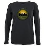 Lest We Forget War Memorial T-Shirt