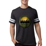 Lest We Forget Remembrance Mens Football Shirt