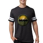 Lest We Forget War Memorial Mens Football Shirt