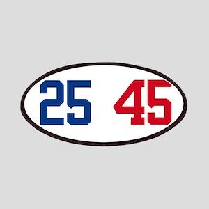 25th Amendment Trump Patch