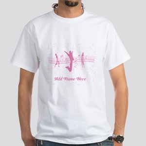 Personalized Music Dance and Drama Pink Musical n