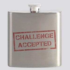 Challenge-Accepted Flask