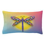 Dragonfly1 - Sun Pillow Case