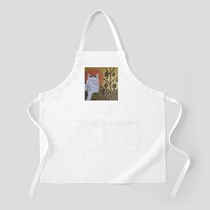 """""""Klimt's Cat"""" Apron"""