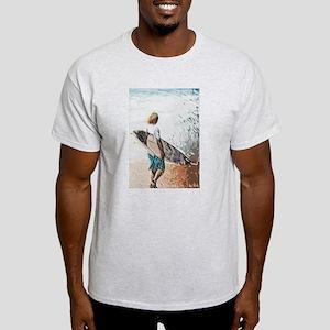 surfer dude Light T-Shirt