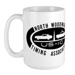 NWTA Large Mug