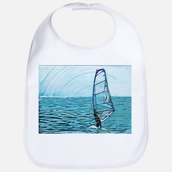 windsurf Bib