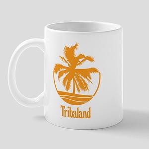 Tribaland - Mug