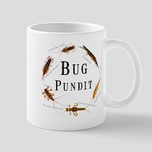 Bug Pundit Mug