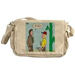 Scout Gardening Messenger Bag