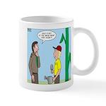 Scout Gardening Mug