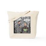 Scout Lore Tote Bag