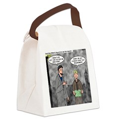 Scout Lore Canvas Lunch Bag