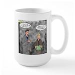 Scout Lore Large Mug