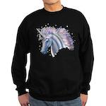 Unicorn Sweatshirt (dark)