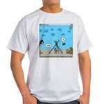 Jellyfish SCUBA Light T-Shirt