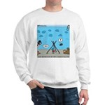Jellyfish SCUBA Sweatshirt