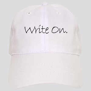 Write On (Ver 4) Cap