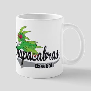 Chupacabras Official Logo Mug