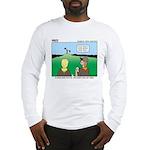 Semaphore Warning Long Sleeve T-Shirt