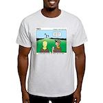 Semaphore Warning Light T-Shirt
