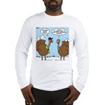 Talking Turkey Long Sleeve T-Shirt