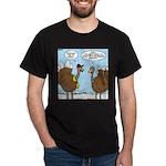 Talking Turkey Dark T-Shirt