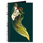 Serpent Goddess of Earth Journal