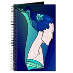 Goddess of Tranquil Waters Journal