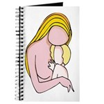 Mother & Child Love Journal