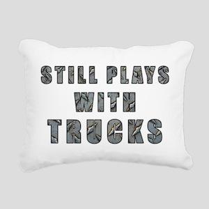 2-still_plays_with_trucks Rectangular Canvas P
