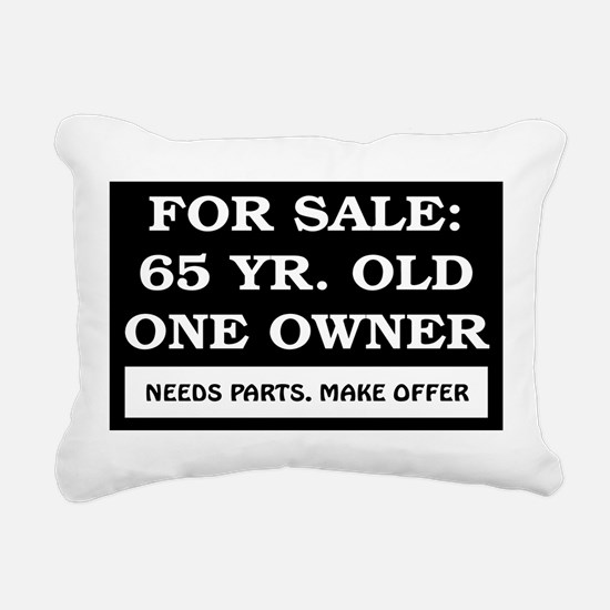 AGE_for_sale65.png Rectangular Canvas Pillow