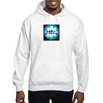 A Hug Can Fix Anything Hooded Sweatshirt