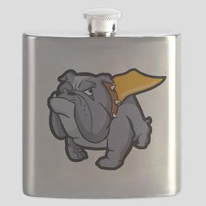 SuperBullieLRG Flask