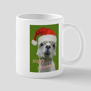 Cuddle Me Christmas Mug