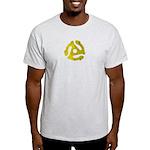45 RPM Adaptor Light T-Shirt