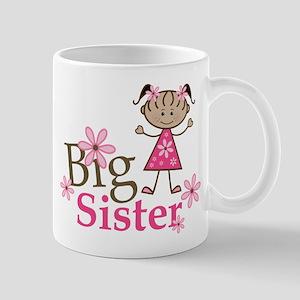 Ethnic Big Sister Mug