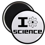 I Love Science 2.25