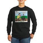 KNOTS Soup Long Sleeve Dark T-Shirt